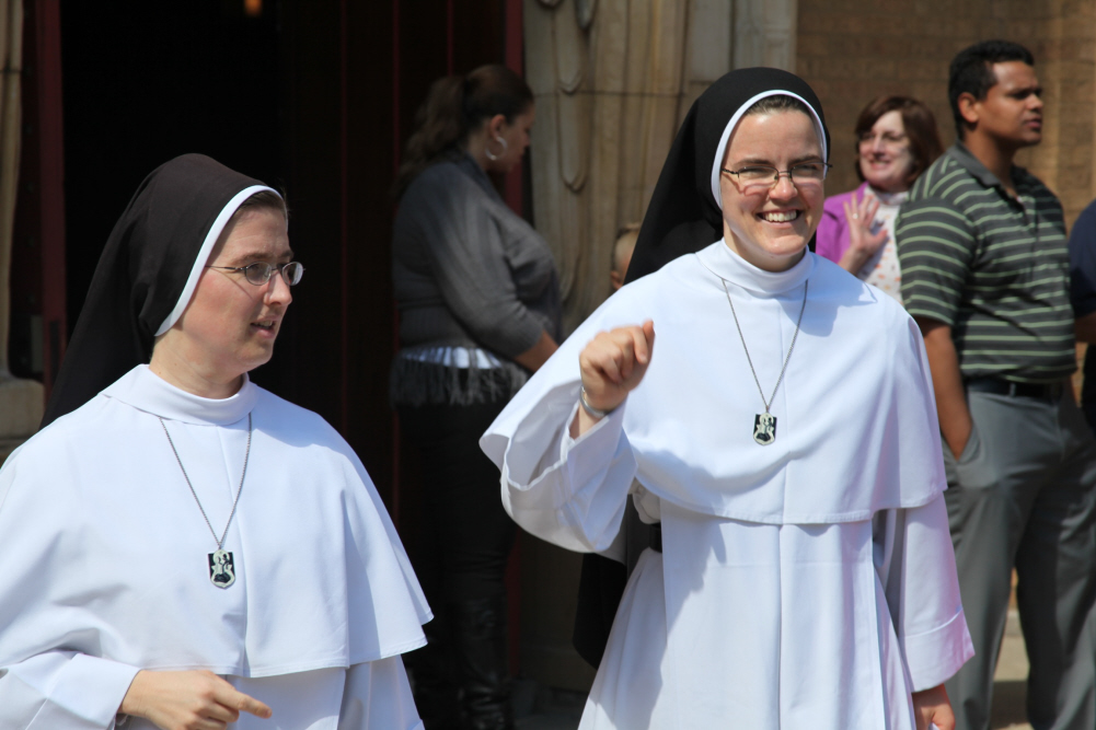 September 2014, Parish Picnic