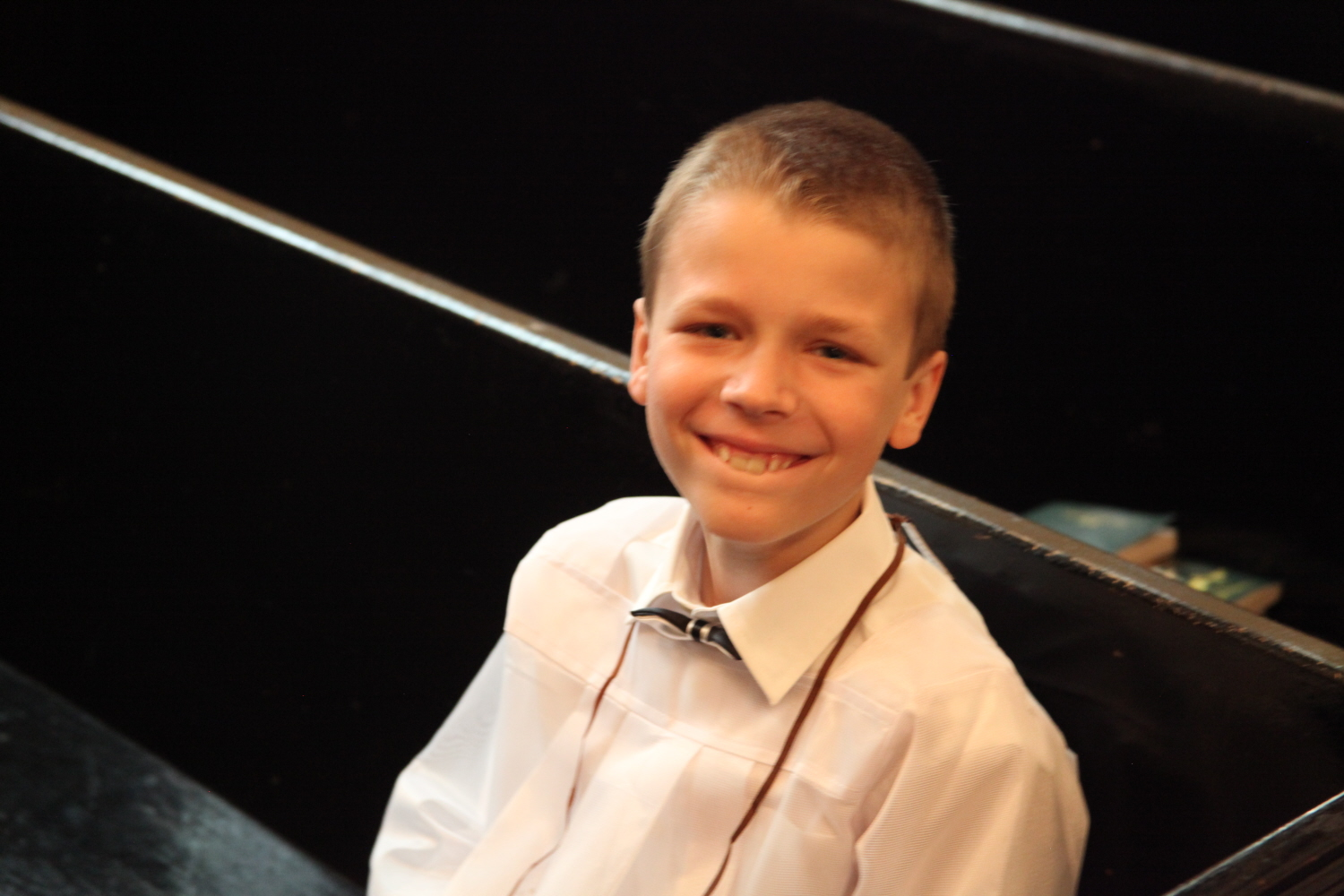 May 2015 First Communion  (2)