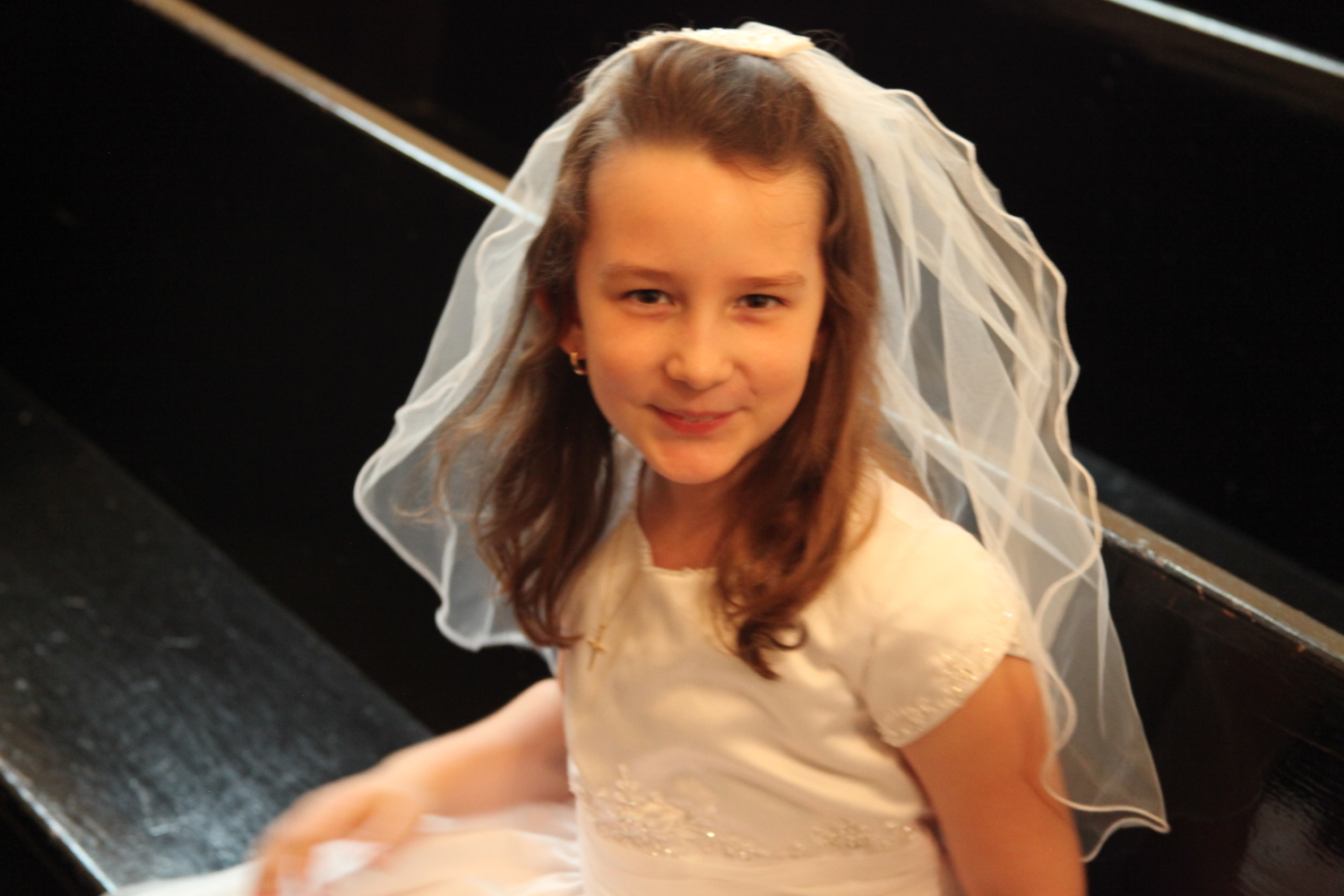 May 2015 First Communion  (5)