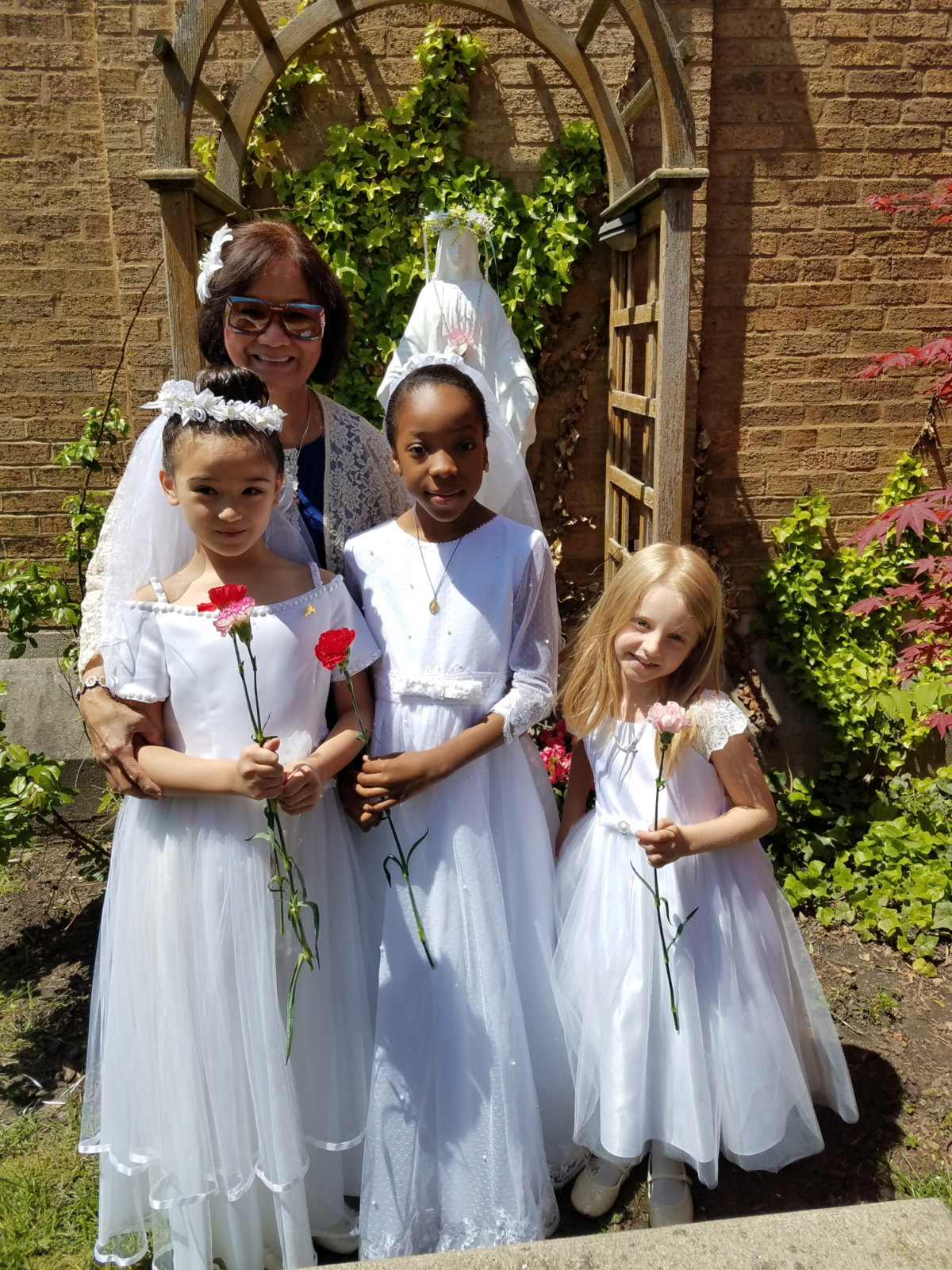 May Crowning 2017