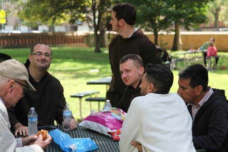 2018 September, Parish Picnic (72)