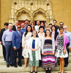 Choir On Easter - 2017-2