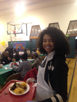SVDP's 184th birthday and a dinner for the needy