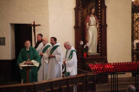 Parish Picnic 2017