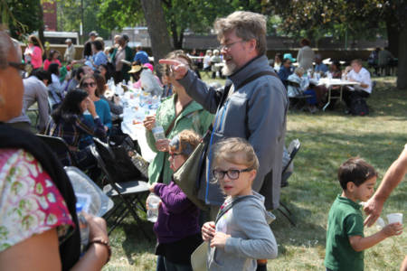 Parish Picnic 2017