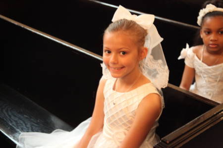May 2015 First Communion  (6)