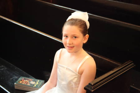 May 2015 First Communion  (7)