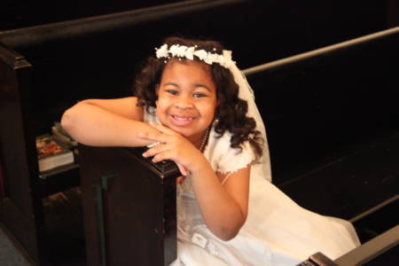 May 2015 First Communion  (8)