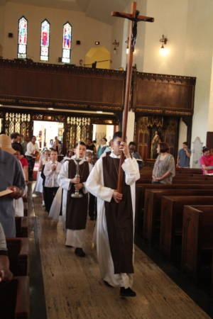 May 2015 First Communion  (9)
