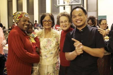 Simbang Gabi 2017