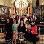 STA - Motet Choir
