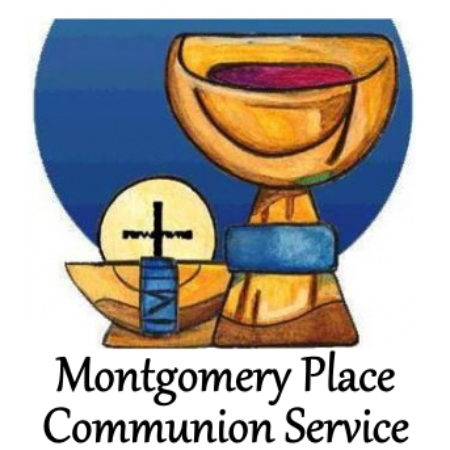 Montgomery Place Communion Service