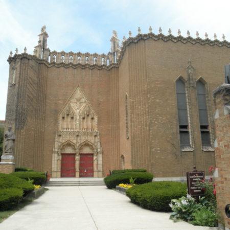 St. Thomas the Apostle Church