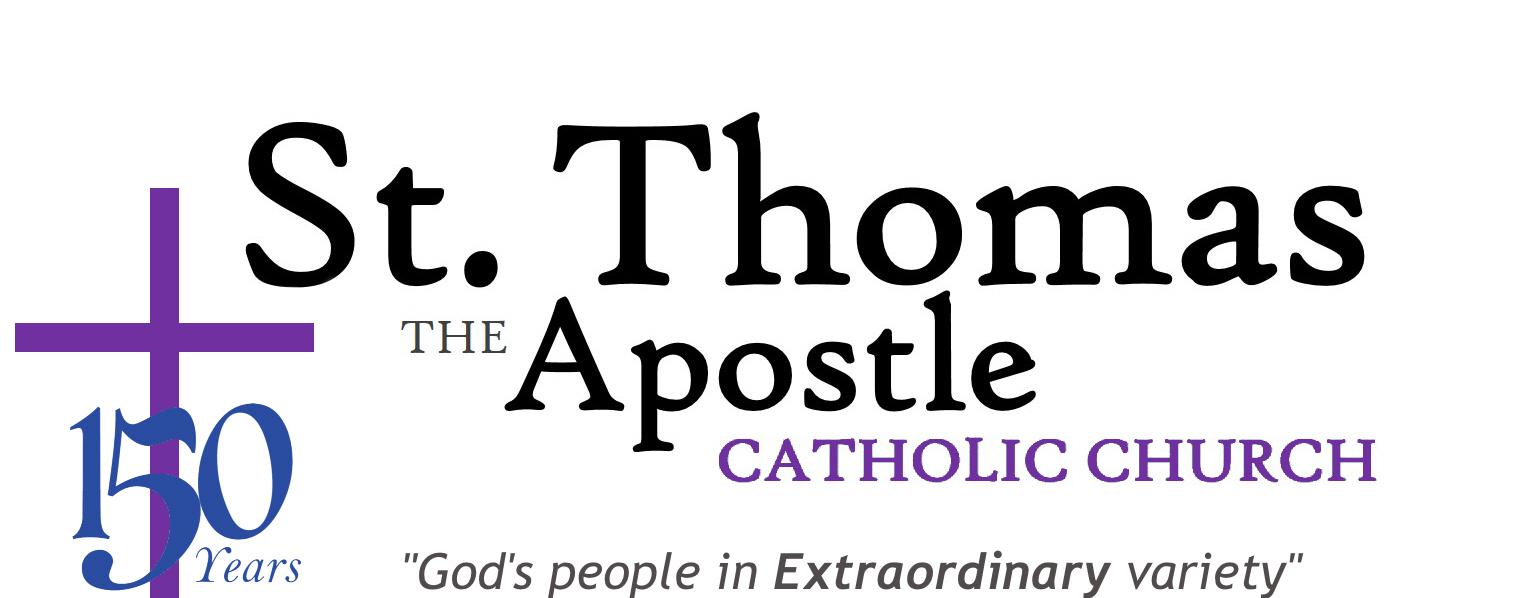 Saint Thomas the Apostle Catholic Church